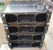 Mosfet Amplifire 4000 Watts   Audio & Music Equipment for sale in Lagos State, Ojo