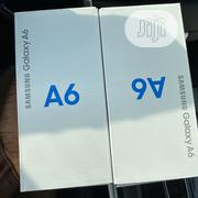 New Samsung Galaxy A6 32 GB Black | Mobile Phones for sale in Lagos State, Ikeja