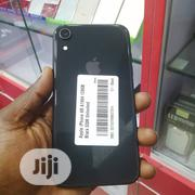 Apple iPhone XR 128 GB Black | Mobile Phones for sale in Lagos State, Ikeja