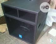 Sound Prince Single Sub Woofer   Audio & Music Equipment for sale in Lagos State, Ojo