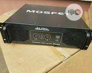 4000 Mosfet Amplifire   Audio & Music Equipment for sale in Lagos State, Ojo