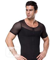 New Men Waist Trainer/ Sliming Vest | Clothing Accessories for sale in Lagos State, Lekki Phase 2