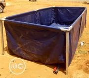 Authentic Tarpaulin Fish Pond.   Farm Machinery & Equipment for sale in Lagos State, Victoria Island