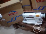 Vesta Industrial Straight Sewing Machine | Manufacturing Equipment for sale in Lagos State, Lagos Island