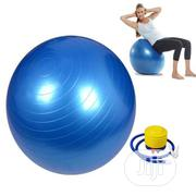 Gym Ball For Sale | Sports Equipment for sale in Lagos State, Ikeja