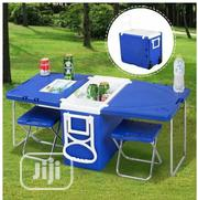 Pinic Table And Chair | Camping Gear for sale in Lagos State, Alimosho