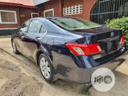 Lexus ES 2009 350 Blue | Cars for sale in Lagos State