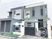 4BR Semi Detached Duplex With Bq at Orchid Road,Lekki, Lagos. - | Houses & Apartments For Sale for sale in Lagos State, Ajah