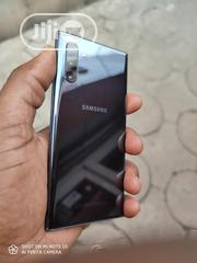 Samsung Galaxy Note 10 256 GB Black | Mobile Phones for sale in Lagos State, Ikeja