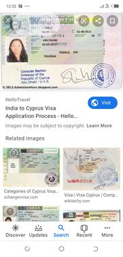 Geting Visa to Travel Moldova, Poland, Ukring and Others | Travel Agents & Tours for sale in Abuja (FCT) State, Wuse