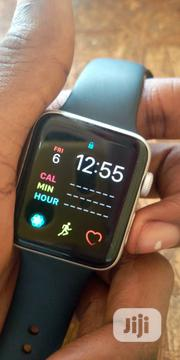 Iwatch Series 3 42mm   Smart Watches & Trackers for sale in Rivers State, Port-Harcourt