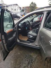 Mercedes-Benz GL Class 2007 GL 450 Gray | Cars for sale in Lagos State, Victoria Island
