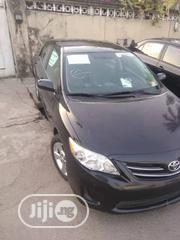 Toyota Corolla 2013 Black | Cars for sale in Lagos State, Victoria Island