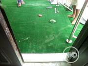 Artificial Green Grass Installed On Balcony At Ogun State | Landscaping & Gardening Services for sale in Lagos State, Ikeja