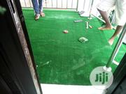 Use Artificial Grass Carpet For Your Balcony And Stairways | Landscaping & Gardening Services for sale in Lagos State, Ikeja