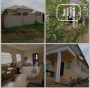 4 Bedroom Bungalow With 2 Rooms Bq | Houses & Apartments For Sale for sale in Lagos State, Amuwo-Odofin