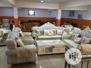 Imported Royal Sofa | Furniture for sale in Lagos State, Ojodu