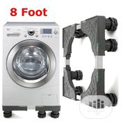 Adjustable Washing Machine Base Refrigerator Stand | Home Appliances for sale in Lagos State, Lagos Island