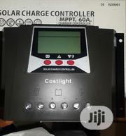 60hamsvos Solar Charger Controller Is Now Available | Solar Energy for sale in Lagos State, Ojo
