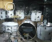 Powersonic 7 Set Drum | Musical Instruments & Gear for sale in Lagos State, Ojo