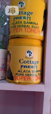 Cottage Herbal Soap | Bath & Body for sale in Lagos State, Amuwo-Odofin