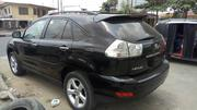 Lexus RX 2008 Black | Cars for sale in Akwa Ibom State, Uyo