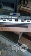 Yamaha Keyboard | Musical Instruments & Gear for sale in Lagos Mainland, Lagos State, Nigeria