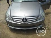 Mercedes-Benz C300 2010 Gray | Cars for sale in Lagos State, Amuwo-Odofin