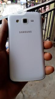 Samsung Galaxy Grand 2 8 GB White | Mobile Phones for sale in Lagos State, Ikeja