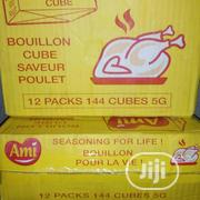 Ami Seasoning Cubes | Meals & Drinks for sale in Lagos State, Ojo