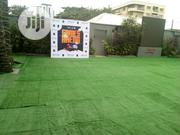 Synthetic Fake Grass For Events And Special Occasions Rentals | Landscaping & Gardening Services for sale in Lagos State, Ikeja