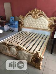 Confortable Royal Bed | Furniture for sale in Lagos State, Lekki Phase 1