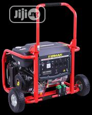 Sumec Firman ECO Series 9kva Generator | Electrical Equipment for sale in Lagos State, Ojo