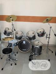 Vrigin Cardinal 7set Drum | Musical Instruments & Gear for sale in Lagos State, Ojo