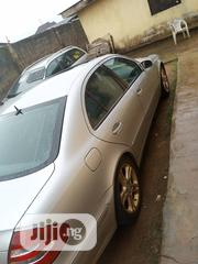 Mercedes-Benz E500 500 Sedan 2005 Silver | Cars for sale in Lagos State, Ajah