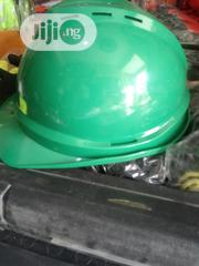 Industrial Vented Helmet | Safety Equipment for sale in Lagos State, Lagos Island