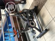 Brand New Spin Bike | Sports Equipment for sale in Lagos State, Lekki Phase 2