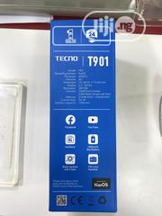New Tecno T901 Black | Mobile Phones for sale in Lagos State, Ojodu