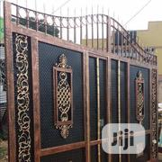 Ornamental Wrought Iron Gate | Doors for sale in Imo State, Orlu
