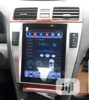 Toyota Camry Android Tesal Available | Vehicle Parts & Accessories for sale in Lagos State, Mushin