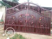 Wrought Iron Gate | Doors for sale in Imo State, Orlu