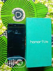 Huawei Honor 9 Lite 32 GB Blue | Mobile Phones for sale in Abuja (FCT) State, Nyanya