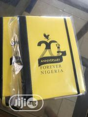 Leather Cover Notepads | Stationery for sale in Lagos State, Surulere