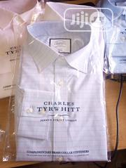 Authentic Charles Tyrwhitt Men's Shirts! | Clothing for sale in Lagos State, Oshodi-Isolo
