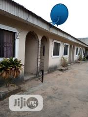 Hostel Of 26 Bedsitters and 2 Stores Close Campus 3, At Abraka For Sale   Houses & Apartments For Rent for sale in Delta State, Ethiope East