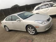 Lexus ES 2005 330 Silver | Cars for sale in Lagos State, Ajah