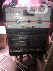 Tig/Mma 400 Inverter Welding Machine | Electrical Equipment for sale in Lagos State, Lagos Island