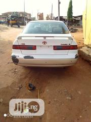 Toyota Camry 1999 Automatic White   Cars for sale in Lagos State, Ikotun/Igando