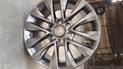 18inch For Gx460, 4runner, Tacoma E.T.C | Vehicle Parts & Accessories for sale in Lagos State, Mushin