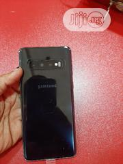 Samsung Galaxy S10 128 GB Black | Mobile Phones for sale in Abuja (FCT) State, Wuse 2
